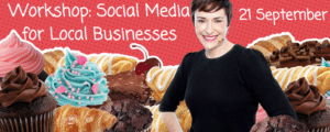 social media for independent retailers