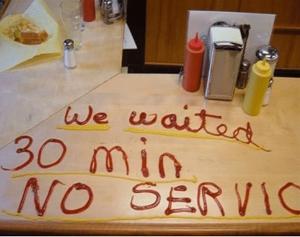 customer service pic