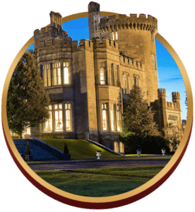dromoland castle social media strategy mentor