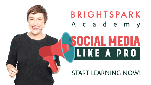 learn social media like a pro
