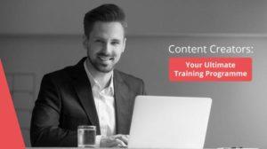 content training