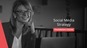 strategy social media course